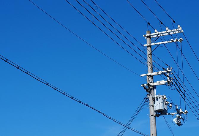 電力システム